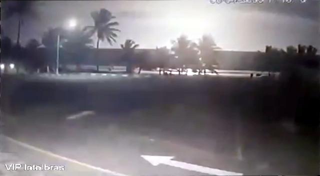 meteoro bahia